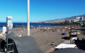 Tenerife isla conectada