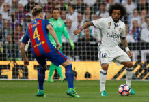 Google Clásico Real Madrid Barcelona