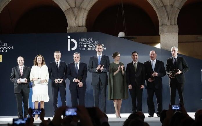 Premios Nacionales de Innovacion