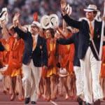 Olimpiadas Barcelona 92