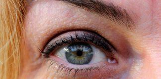 ojo cornea