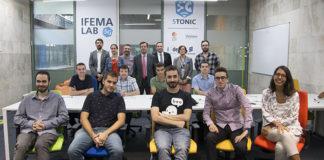 IFEMA Lab 5G