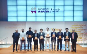 Repsol ha presentado la sexta edición del Fondo de Emprendedores