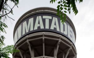 Matadero Madrid Fundación Sandretto Re Rebaudengo arte contemporáneo