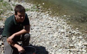 rios y cambio climatico