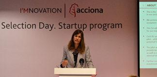 Acciona aceleradora startups