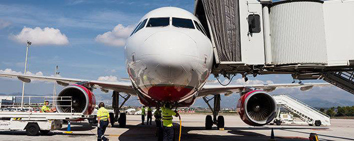 Acciona Airport Service