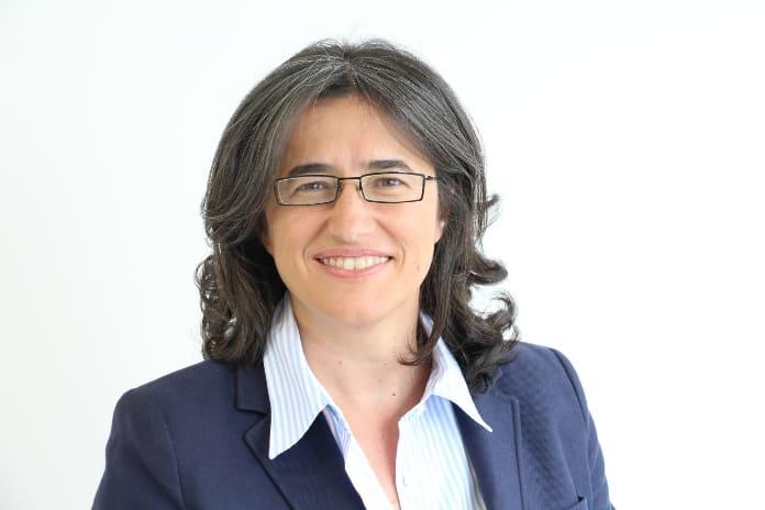 Ana Belén Arcones, directora General de IMF Business School