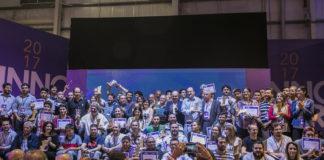 La entrega de los Premios INNOVAR 2017 ha tenido lugar en Tecnópolis