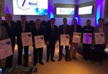 Premios Sacyr a la Innovación