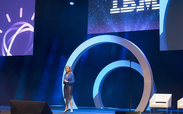IBM Watson Summit