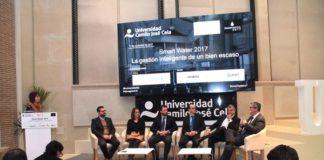 Jornada Smart Water