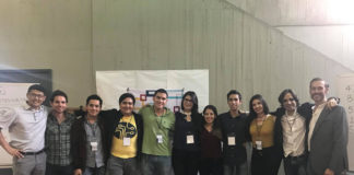 Alumnos del CUCEI ganan estancia en el Massachusetts Institute of Technology (MIT)
