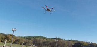 dron AeroHybrix