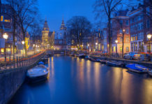 Amsterdam Ticketing