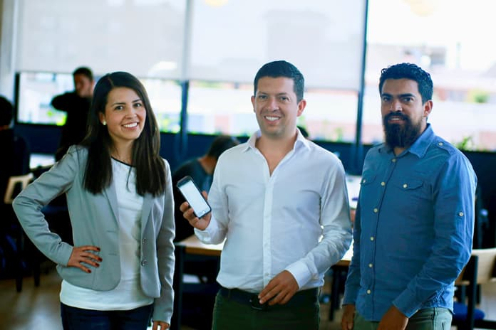 Equipo de Chatbot Chocolate en Colombia