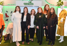Ecoembes Madrid Fashion Week
