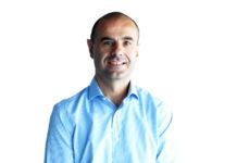 Gonzalo Corrales, fundador de Mooxye