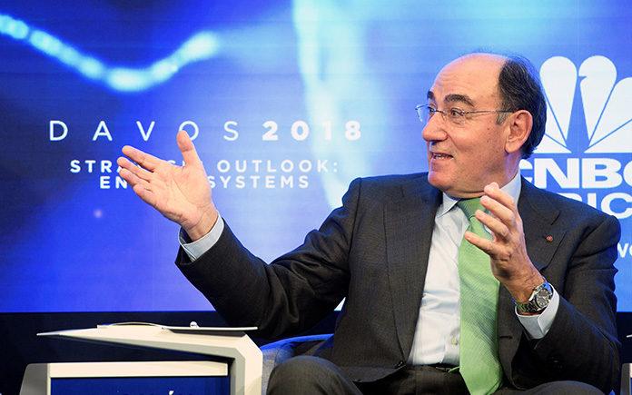 Ignacio Galan Iberdrola Gobierno sostenibilidad
