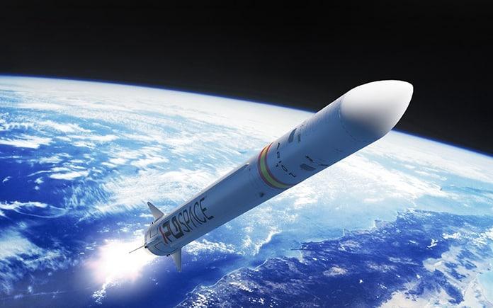 PLD Space satelites reutilizables