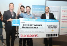 Portal Terreno consigue el primer lugar del Demo Day de Start-Up Chile
