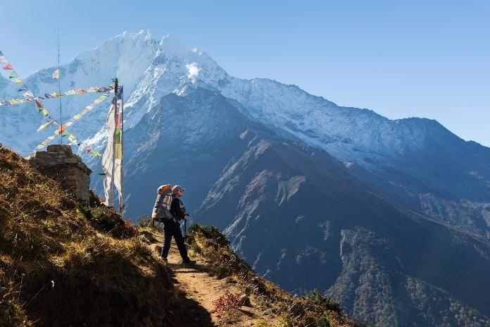 WiFi en el Everest