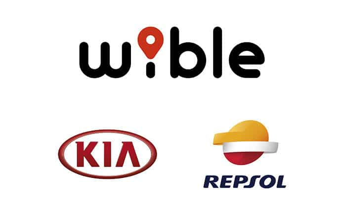 Wible Kia Repsol Carsharing