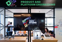 Accenture Liquid Studio Madrid