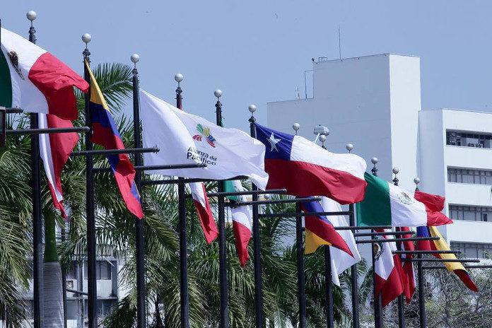 Banco Mundial Alianza Pacífico