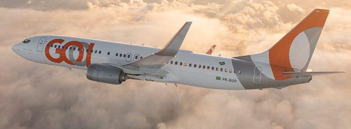 Avión de GOL (Brasil)