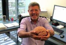 El neurocientífico Gustavo Deco. / Josefina Cruzat