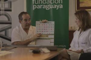 Semaforo Pobreza Paraguay