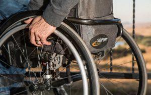 dispositivos apps discapacidad