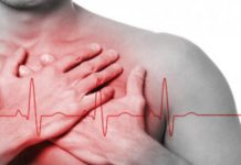 insuficiencia cardiaca saliva