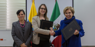 Acuerdo entre Ecuador y México