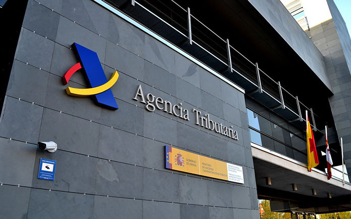 Agencia Tributaria IVA inteligencia artificial