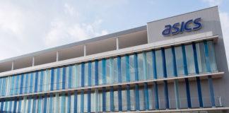 Asics GSIC Barcelona hub de innovacion