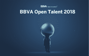 BBVA Open Talent 2018