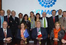 Noveno Comité Bilateral México-Unión Europea en Ciencia, Tecnología e Innovación