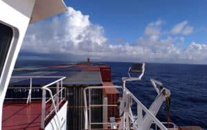 GMV SEASOLA navegacion maritima seguridad