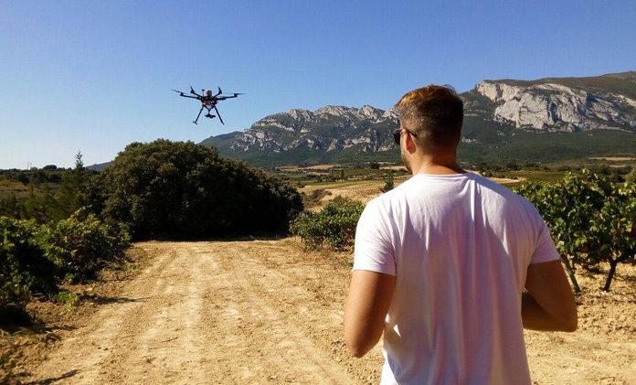 Hemav drones
