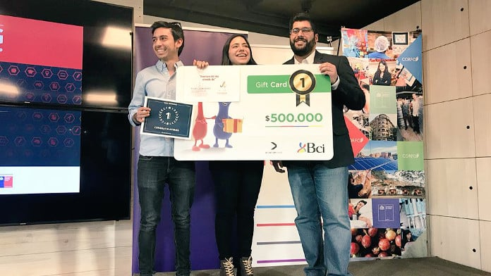 La plataforma de videojuegos Prolinguo gana el primer Tech Evening del año de Start-Up Chile.