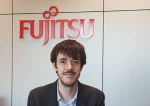 Albert Mercadal, director de Big Data y Analytics de Fujitsu en EMEIA