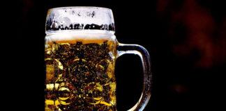 Cerveza mexicana con probióticos