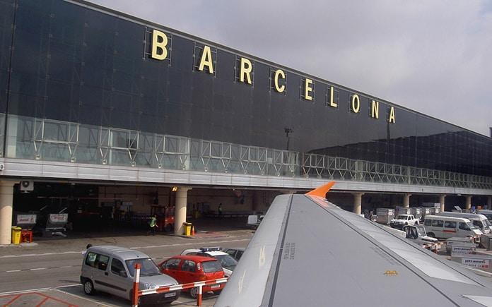 Enaire Proyecto BRAIN Aeropuerto Barcelona-El Prat