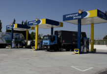GNV Gas Natural Castilla y Leon
