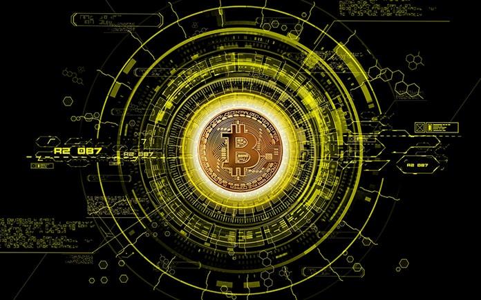 blockchain bluff futuro