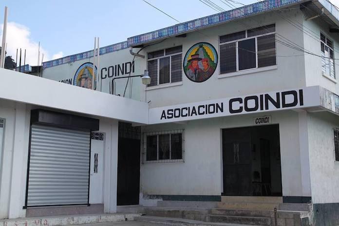 Iniciativa de la Asociación de Cooperación Indígena para el Desarrollo Integral (COINDI), de Sololá (Guatemala)