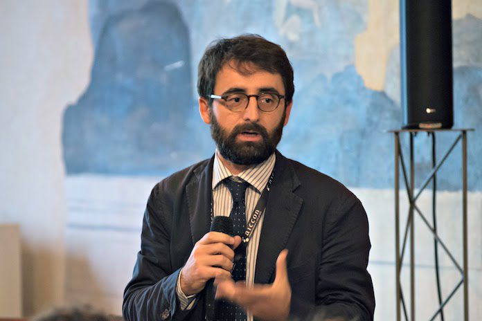 Christian Iaione, director del LABoratory for the Governance of the Commons