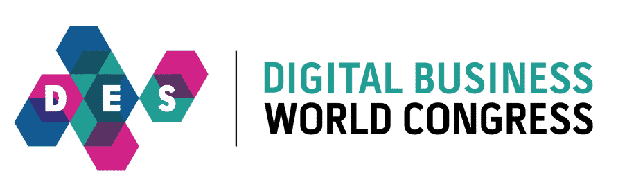 Digital business world congress